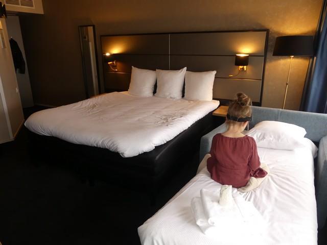 City Hotel Groningen met kinderen