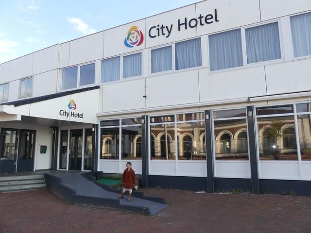 City Hotel Winschoten met kinderen