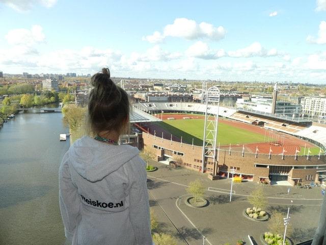 Olympic Hotel Amsterdam met kinderen