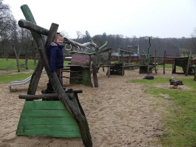 Arnhem met kinderen