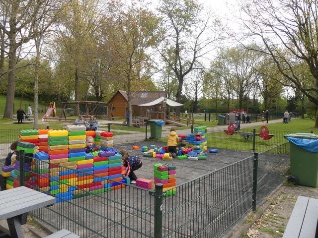 Eindhoven met kinderen