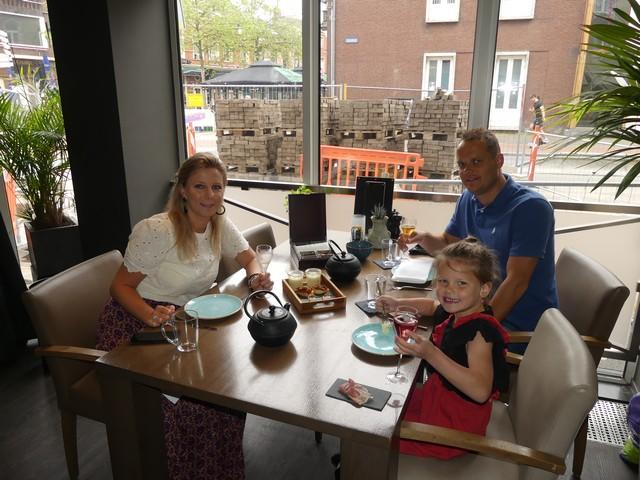 Mercure Hotel Tilburg met kinderen