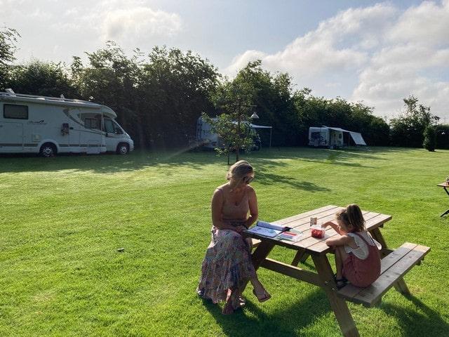 Camping Drentse Monden