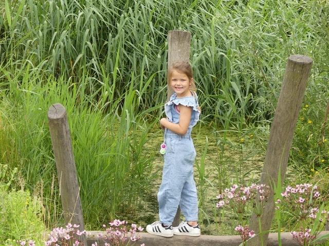 Ibis Styles Haarlem City met kinderen