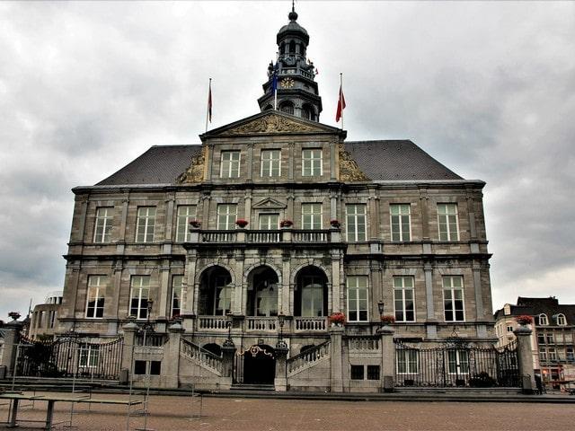 Maastricht met kinderen