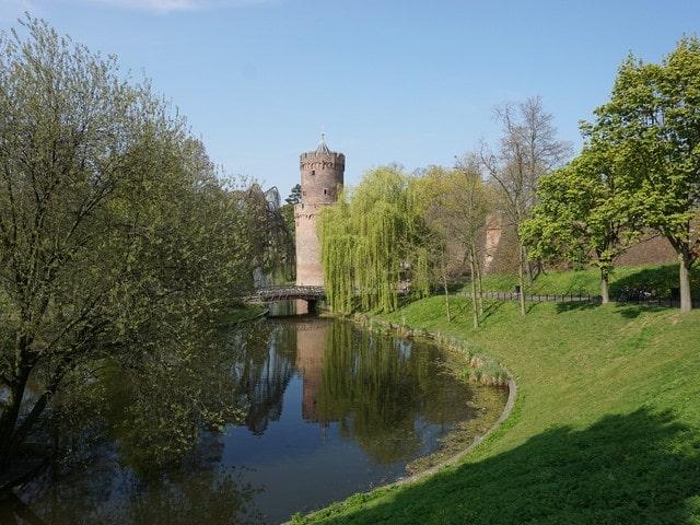 Nijmegen met kinderen