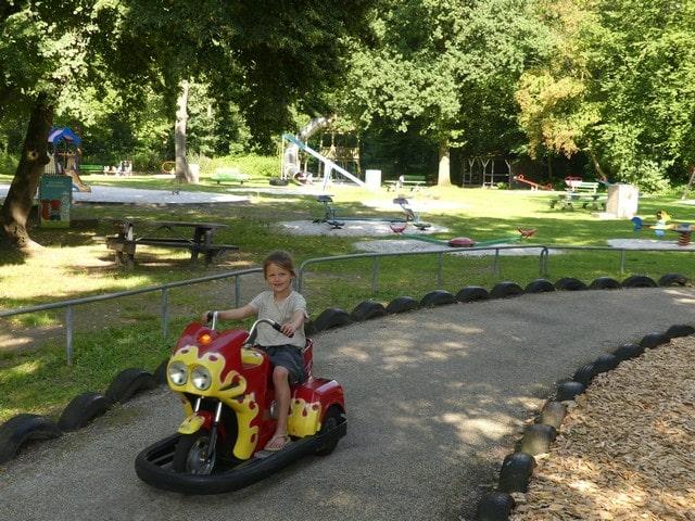 Ibis budget Stein Maastricht met kinderen