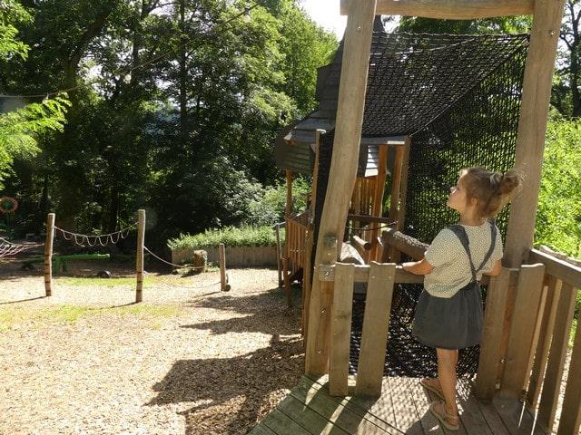 Sprookjesbos Valkenburg met kinderen