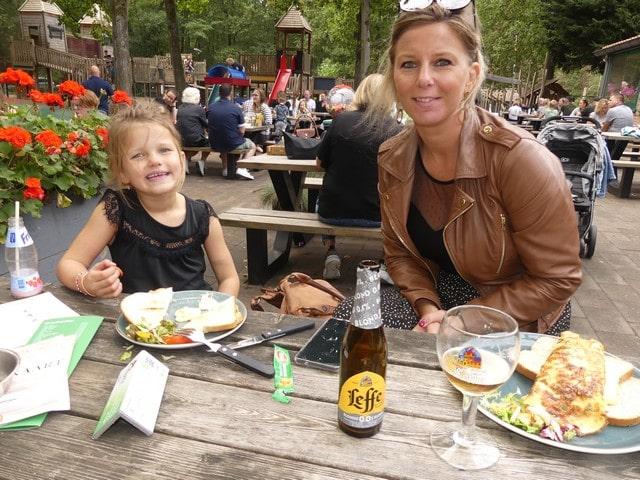 Bergen op Zoom met kinderen