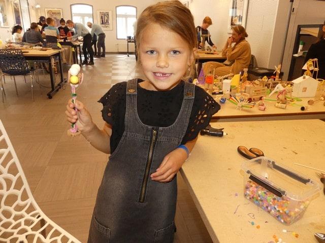 Philips museum Eindhoven met kinderen