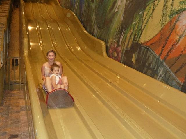 Plopsa Indoor Coevorden met kinderen